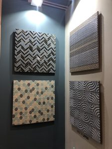 Tiles, tendences, tendencias, revestimientos, interior design